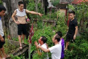 Hà Nội: Bắt kẻ lạ mặt nghi bắt cóc trẻ em giữa ban ngày