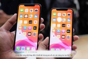 Định mua vì sĩ diện hảo, người Việt thất vọng với thiết kế iPhone 11: 'Lại máng lợn tai thỏ'