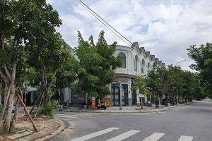 Đà Nẵng: 'Hô biến' xong 5 ngôi nhà thành 34 căn hộ cho thuê