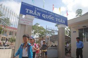 Cà Mau: Không khởi tố vụ 4 trẻ bị bạo hành
