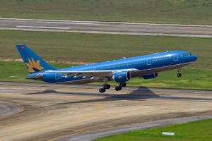 VNA ngưng khai thác Airbus A330