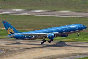 Vietnam Airlines ngừng khai thác 'cánh bay chủ lực' Airbus A330