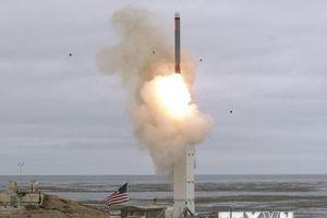 Nga chuẩn bị 'đáp trả các vụ phóng tên lửa' của Mỹ