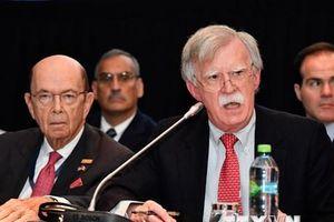 Nga không hy vọng cải thiện quan hệ với Mỹ sau khi ông Bolton ra đi