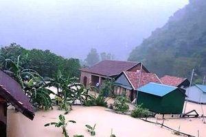 Mô hình 'sống chung với thiên tai' ở vùng 'tâm lũ' tỉnh Quảng Bình