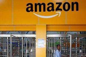 Amazon nỗ lực đẩy mạnh hoạt động tại thị trường Ấn Độ