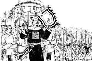 Trận đánh nổi tiếng sử sách Việt, không cho tên giặc nào chạy thoát