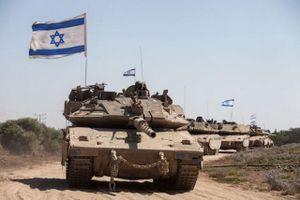 Lộ điểm yếu chí tử, Quân đội Israel không mạnh như nhiều người vẫn nghĩ