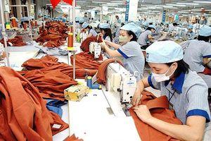 EVFTA tạo lực hút cho ngành dệt may