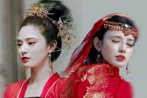 'Gà cưng' của Phạm Băng Băng: Bành Tiểu Nhiễm được khen vì màn hóa thân Yêu Miêu không thua đàn chị