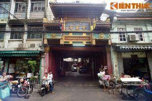 Khám phá ngôi chùa Việt lâu đời nhất ở Thái Lan