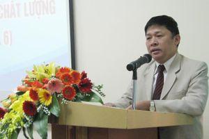 TS. Phạm Xuân Thanh: Cần nhìn nhận đúng về kiểm định chất lượng giáo dục đại học