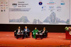 Tìm kiếm tư duy mới trong quản lý bệnh viện thời kỳ cách mạng 4.0