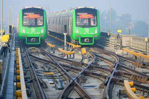 Thuê Pháp đánh giá an toàn dự án đường sắt Cát Linh - Hà Đông của tổng thầu Trung Quốc