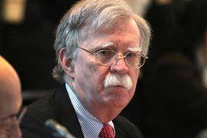 Tổng thống Mỹ Donald Trump sa thải Cố vấn Bolton, Iran phản ứng