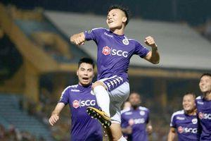Hà Nội FC có buông V-League?