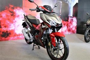 Honda công bố doanh số bán xe máy, có 3 dòng xe chiếm doanh số lớn
