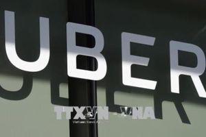 Uber cắt giảm 8% nhân công