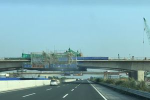 Ngày 16/9 sẽ khởi công dự án cao tốc Bắc – Nam đoạn Cam Lộ - La Sơn