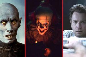 Những bộ phim chuyển thể từ tiểu thuyết của Stephen King được xác nhận sẽ ra mắt sau 'It Chapter Two' (Phần 1)