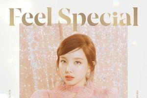 JYP Entertainment nhá hàng ảnh teaser màn comeback của TWICE: Nayeon, Jungyeon và Momo lên sóng đầu tiên