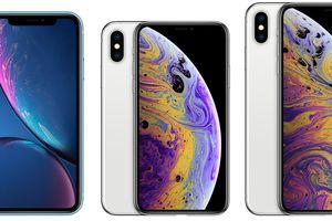 Apple giảm giá 3,5 triệu đồng cho iPhone 8 và iPhone XR