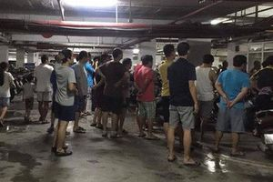 Vụ 2 người chết khi dỡ cốp pha ở tầng hầm: Thêm 1 nạn nhân tử vong