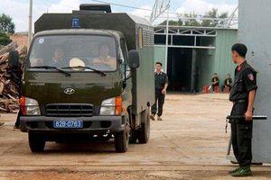 Bộ Công an triệt phá 'xưởng' sản xuất ma túy cực lớn ở Kon Tum, thu 13 tấn tiền chất