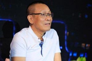 MC Lại Văn Sâm: 'Sự thay đổi lớn nhất sau khi nghỉ hưu là show nhiều hơn, thu nhập tăng hơn'