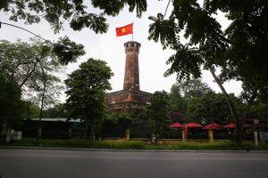 Những di sản kiến trúc 'còn mãi với thời gian' của Hà Nội