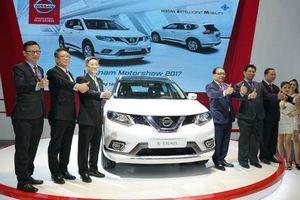 Nissan Motor và Tập đoàn Tan Chong Motor Holdings Bhd gia hạn thỏa thuận hợp tác