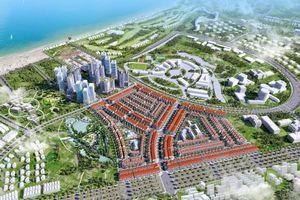 Phát Đạt được chấp thuận đầu tư dự án Nhơn Hội New City hơn 9.000 tỷ tại Bình Định