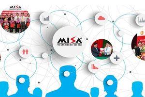 MISA nhận đầu tư 30 triệu USD từ TA Associates