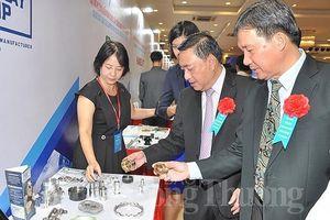 Tăng cường kết nối doanh nghiệp công nghiệp hỗ trợ TP. Hồ Chí Minh