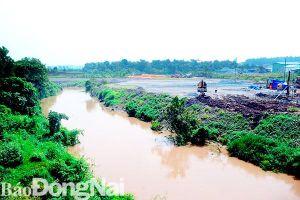 Tạm ngưng hoạt động cụm mỏ đá Tân Cang nếu có tác động xấu đến sông Buông