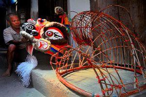 Phong vị Tết Trung thu qua đồ chơi dân gian Việt