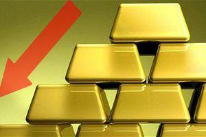 Giá vàng giảm xuống mức thấp nhất trong vòng 1 tháng, vàng trong nước lao theo (ngày 11/9)