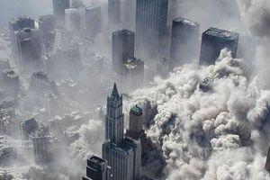 Vụ khủng bố 11/9 - 18 năm nhìn lại những khoảnh khắc khiến ai xem cũng bị ám ảnh