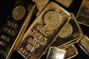 Giá vàng hôm nay 11/9: Giá vàng giảm mạnh, rời mốc 42 triệu đồng/lượng