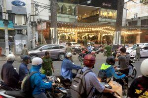 Thông tin mới vụ người đàn ông bị chém lìa cánh tay ở Sài Gòn