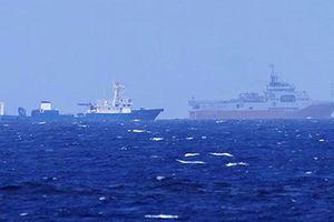Chuyên gia Ấn Độ: Cần thiết lập một trật tự dựa trên luật lệ tại Biển Đông