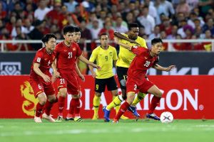 Lịch thi đấu vòng loại World Cup 2022 của ĐT Việt Nam mới nhất