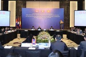Việt Nam - Lào - Campuchia quyết tâm đẩy lùi vấn nạn ma túy