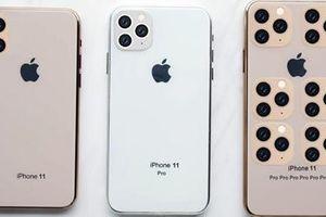 Dân mạng đua nhau chế ảnh giễu iPhone mới của Apple