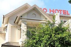 Người đàn ông nước ngoài tử vong trong nhà tắm khách sạn