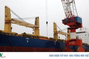 Xuất khẩu 8 tháng: Doanh nghiệp nội tiếp tục 'vượt mặt' khối FDI