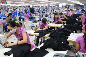 Doanh nghiệp dệt may chịu nhiều tổn thất vì thương chiến Mỹ - Trung