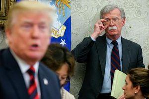 Ai sẽ thay thế John Bolton làm Cố vấn an ninh quốc gia Mỹ?