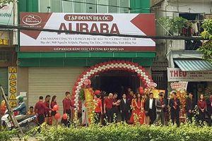 Phạt Alibaba 15 triệu đồng, buộc tháo dỡ bảng hiệu tại Biên Hòa