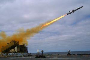 Mỹ đưa tên lửa mới đến Thái Bình Dương để 'nắn gân' Trung Quốc?